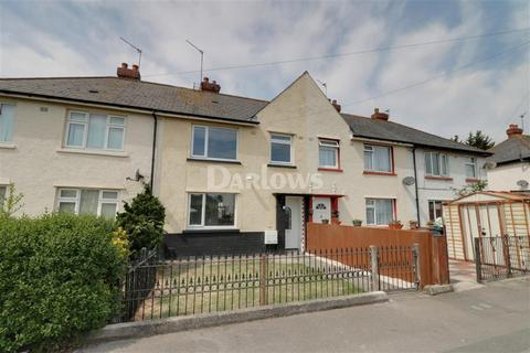 3 bedroom terraced house to rent - Whitmuir Road, Tremorfa