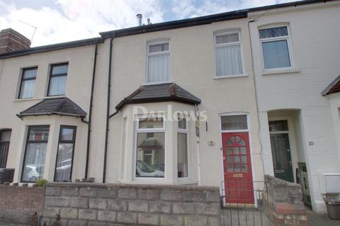 3 bedroom terraced house for sale - Brecon Street, Canton