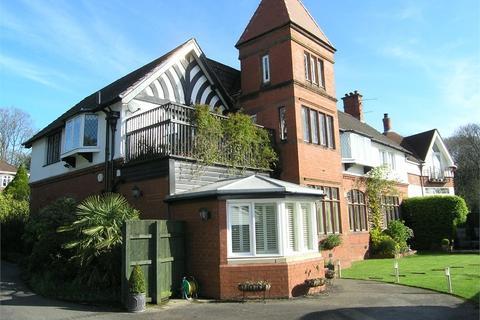 3 bedroom flat for sale - Cwrt Cefn, Lisvane, Cardiff