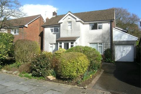 4 bedroom detached house for sale - Rannoch Drive, Cyncoed, Cardiff