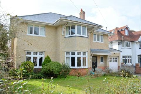 5 bedroom detached house for sale - Browning Avenue, Boscombe Manor, Bournemouth