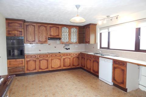 2 bedroom terraced house to rent - Swimbridge, Barnstaple