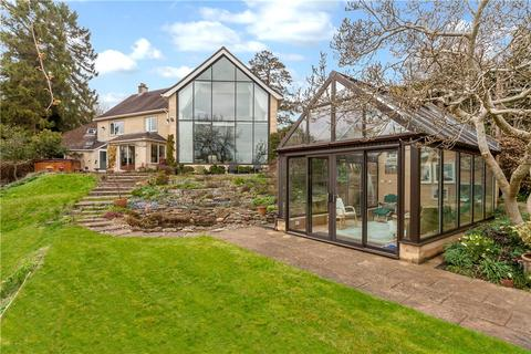 6 bedroom detached house for sale - Sion Road, Bath, Somerset, BA1