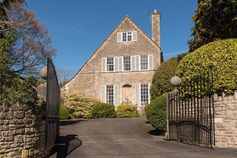 6 bedroom detached house for sale - Fosse Lane, Batheaston, Bath, Somerset, BA1