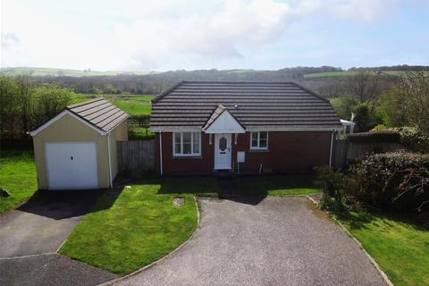 2 bedroom detached bungalow for sale - Bullow View, Winkleigh
