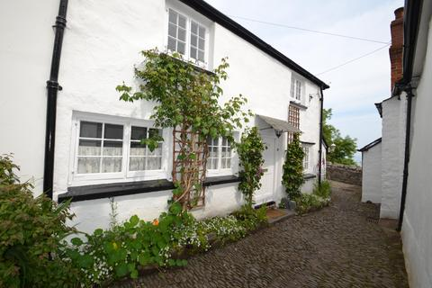 2 bedroom terraced house to rent - High Street, Clovelly