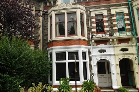 2 bedroom flat to rent - Llandaff Road, Pontcanna, Cardiff, South Glamorgan