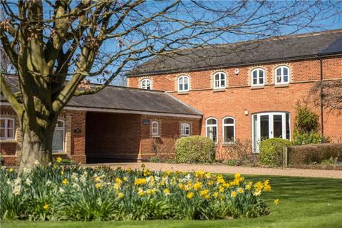 4 bedroom character property for sale - The Granary, Brickwall Farm, Kiln Lane, Clophill, Bedfordshire