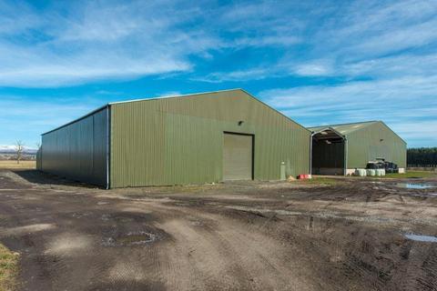 Farm for sale - Lot 2 Mains Of Boquhan, Kippen, Stirling, Stirlingshire, FK8