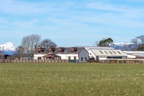Farm for sale - Lot 1 Mains Of Boquhan, Kippen, Stirling, Stirlingshire, FK8