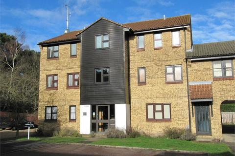Studio to rent - Chisbury Close, Forest Park, Bracknell, Berkshire, RG12
