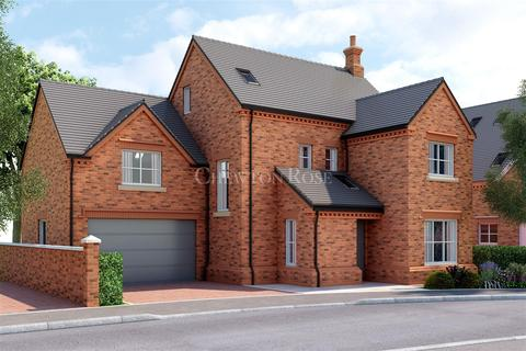 4 bedroom detached house for sale - Bespoke 4 bedroom detatched property