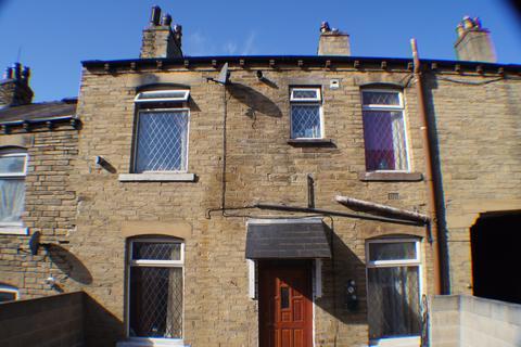 3 bedroom terraced house for sale - St Leonard Road, Bradford BD8