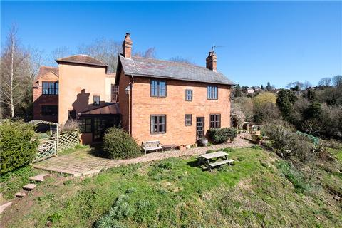 5 bedroom equestrian facility for sale - Lower Frith Common, Eardiston, Tenbury Wells, Worcestershire, WR15