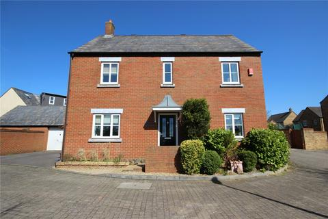 4 bedroom detached house for sale - Riviera Way, Stoke Gifford, Bristol, BS34