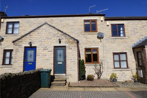 2 bedroom terraced house to rent - Parry Close, Harden, Bingley, West Yorkshire