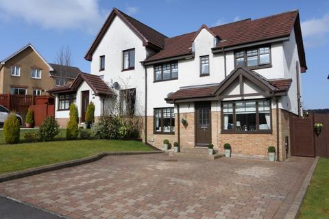 4 bedroom semi-detached villa for sale - 16 St Andrews Drive, Bearsden, G61 4NW