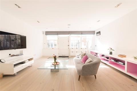 3 bedroom mews for sale - Princes Mews, London, W2