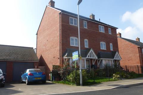4 bedroom semi-detached house for sale - Wintergate Road, Longford, Gloucester, GL2