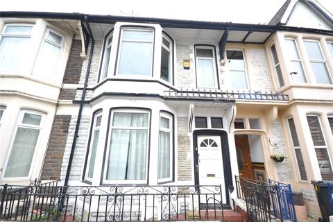 3 bedroom terraced house for sale - Moorland Road, Splott, Cardiff, CF24