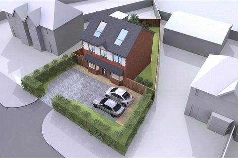2 bedroom maisonette for sale - PLOT 2 DUPLEX, Selby Road, Leeds, West Yorkshire