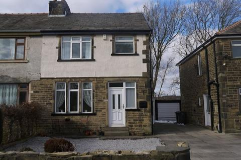 3 bedroom semi-detached house for sale - Leaventhorpe Lane, Thornton, BD13 3BL