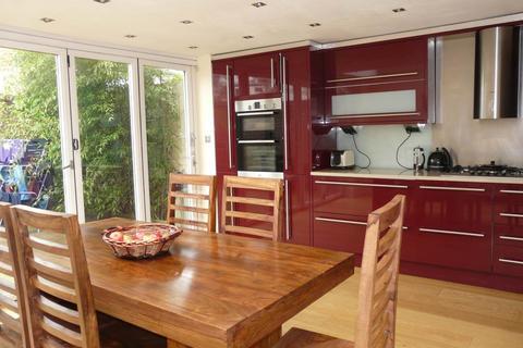 5 bedroom house to rent - Upper Hamilton Road, , Brighton