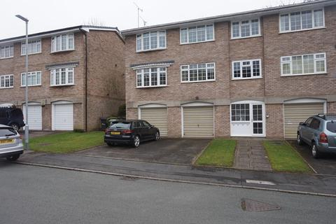 2 bedroom apartment to rent - Berkshire Drive, Congleton