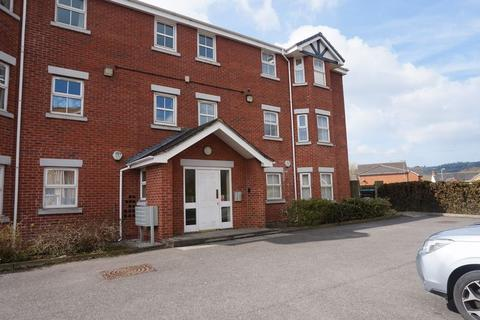 1 bedroom apartment to rent - Fairfax Close, Biddulph