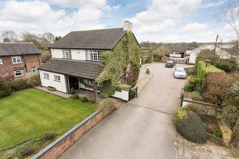4 bedroom equestrian facility for sale - Westholme Farm, Hankelow, Near Audlem