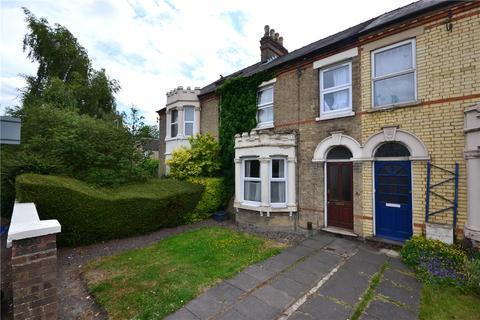 1 bedroom house to rent - Cherry Hinton Road, Cambridge, CB1