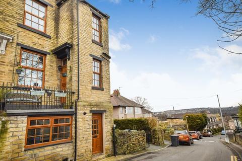 2 bedroom terraced house for sale - Bolton Lane, Bradford