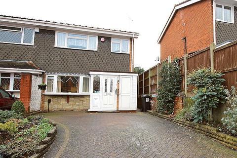 3 bedroom semi-detached house to rent - Dogkennel Lane, Halesowen