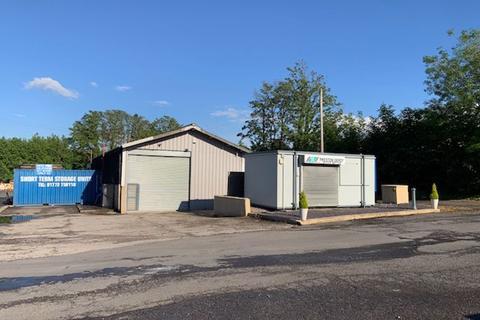 Warehouse to rent - Commercial Unit, Factory Lane, Penwortham, Preston
