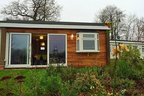2 bedroom semi-detached bungalow for sale - Lake View, Glan Gwna, Caeathro, Caernarfon