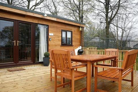 2 bedroom semi-detached bungalow for sale - Forest View, Glan Gwna, Caeathro, Caernarfon