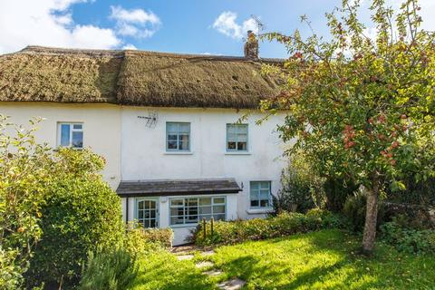 3 bedroom cottage for sale - Chapel Street, Morchard Bishop