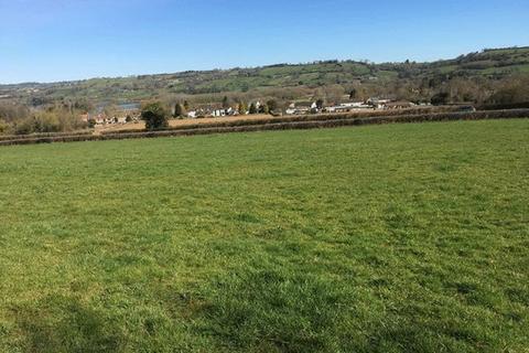 Land for sale - Auction - 10.21 acres Land at Ubley, nr Blagdon, Bristol, BS40 6PE