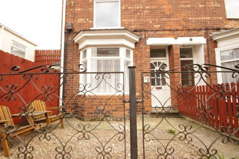 3 bedroom end of terrace house to rent - Northfield Villas, Hull, East Riding of Yorkshire, HU9 2UA