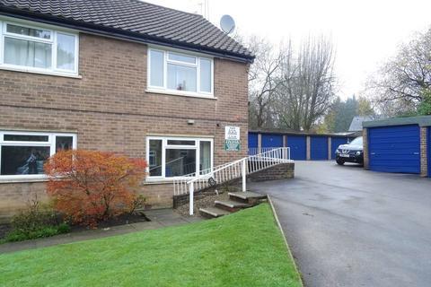 2 bedroom ground floor flat to rent - 8 Oakburn Court, Broomhall Road, Sheffield S10 2DR