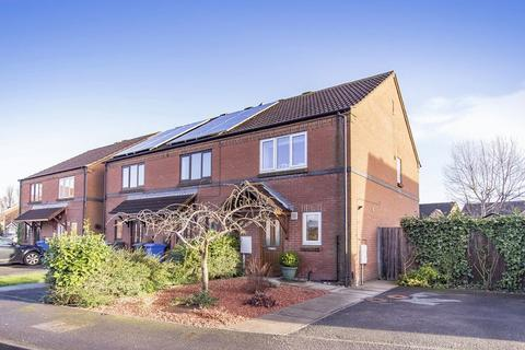 2 bedroom end of terrace house to rent - COMFREY CLOSE, LITTLEOVER, DERBY