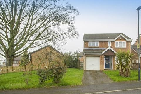 4 bedroom detached house for sale - YARWELL CLOSE, DERWENT HEIGHTS