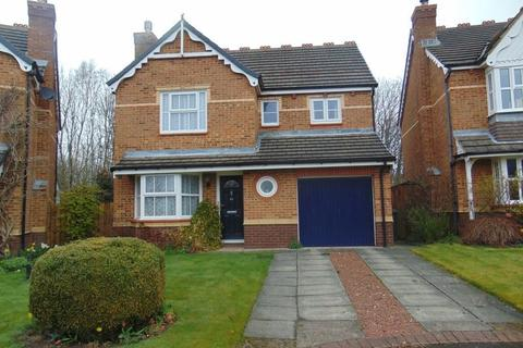 4 bedroom detached house for sale - Clousden Grange, Forest Hall, Newcastle Upon Tyne