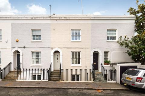 2 bedroom terraced house for sale - Billing Place, Chelsea, London, SW10