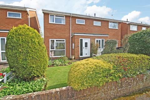3 bedroom semi-detached house for sale - Pinhoe, Exeter