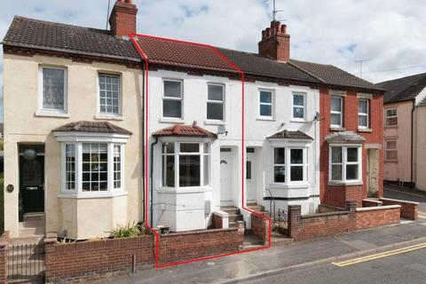 2 bedroom terraced house to rent - Northampton Road, Higham Ferrers