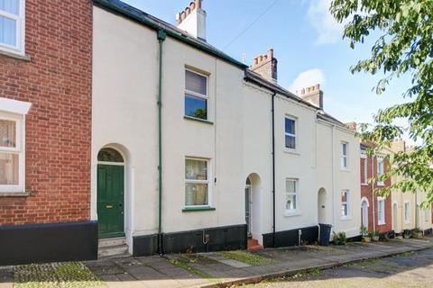 4 bedroom townhouse to rent - Sandford Walk, Exeter