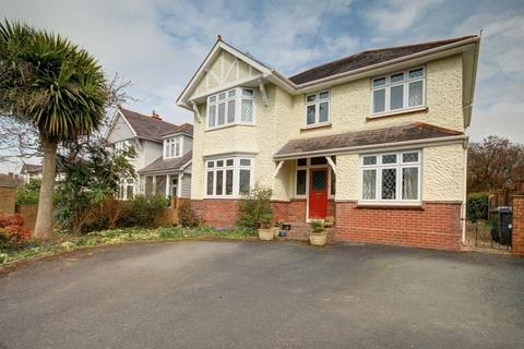 5 bedroom detached house for sale - Topsham Road, Exeter