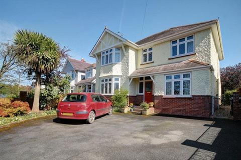 5 bedroom detached house for sale - Topsham Road, Exeter