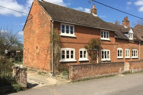 4 bedroom semi-detached house for sale - Cublington